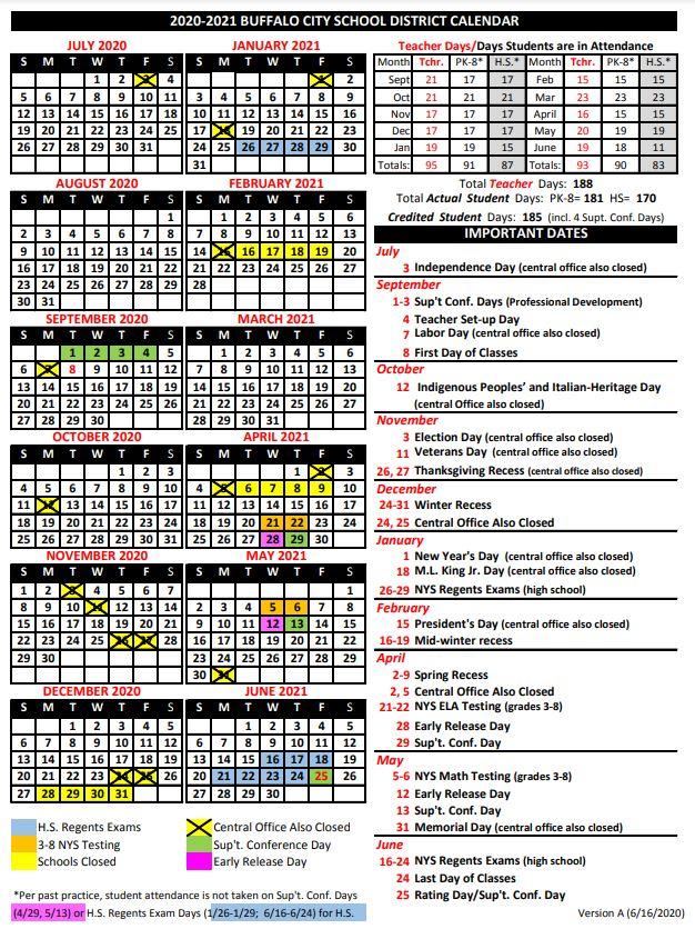 Bps Calendar 2022.Bps Calendar 2020 21